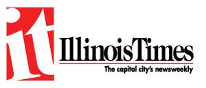 Illinois Times Logo